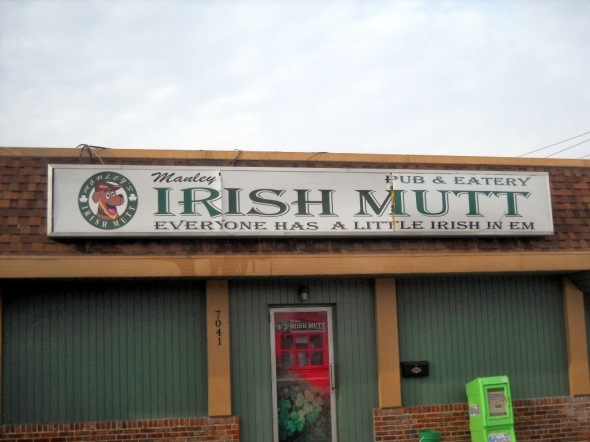 manley's irish mutt 001