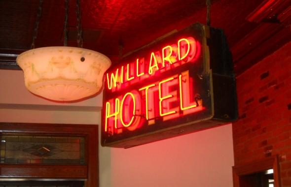 willard 447
