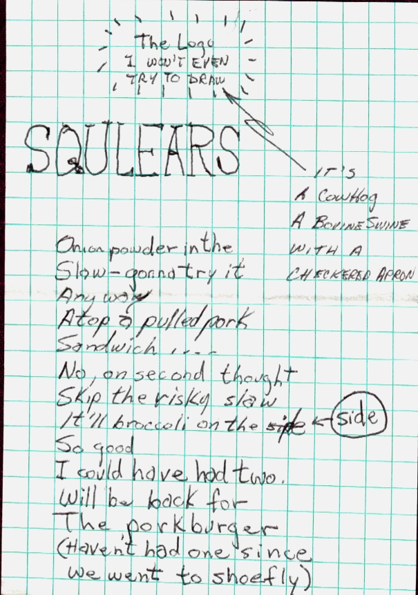 squealers 008
