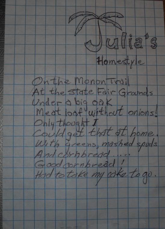 Julia's 010