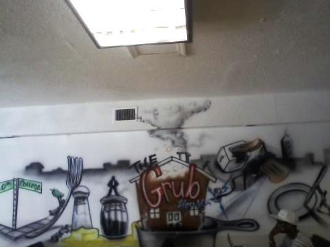 grub house 4