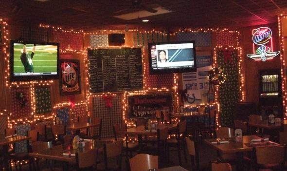 86 th. Street Pub 004