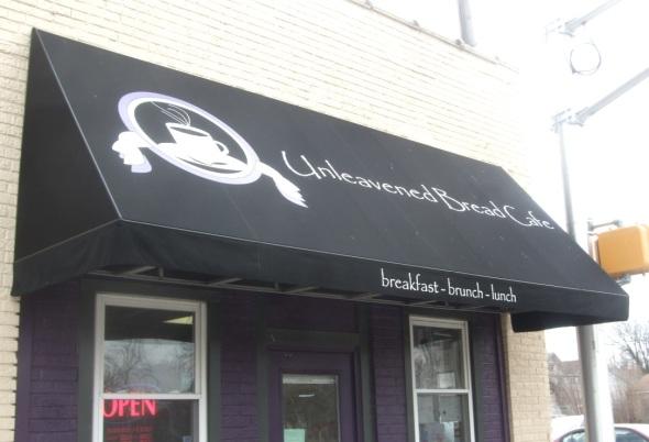 unleavened bread 003
