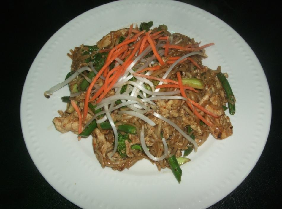 Thai Cafe 008