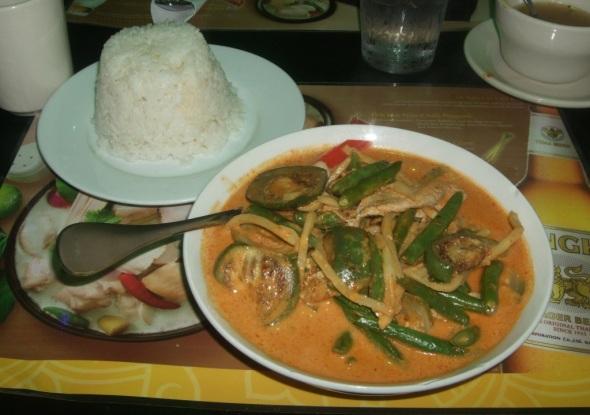 Thai Cafe 009