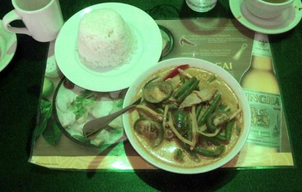 Thai Cafe 011