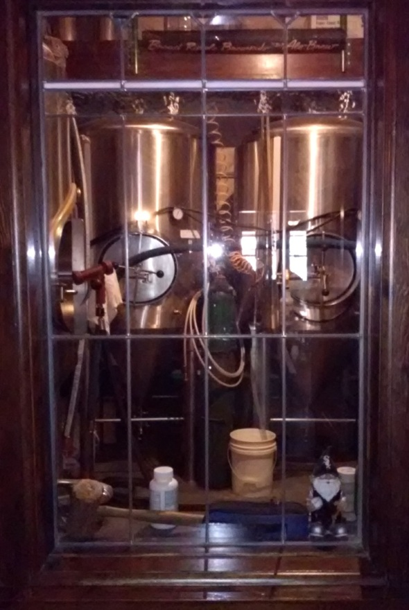 BR Brew pub 265
