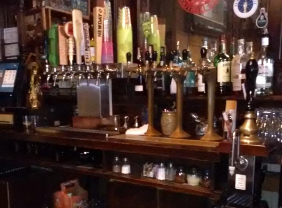 BR Brew pub 266