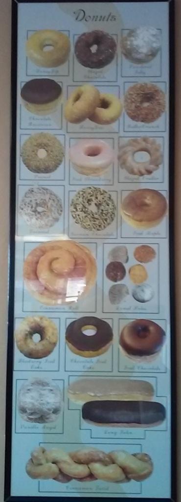 donut shop 155