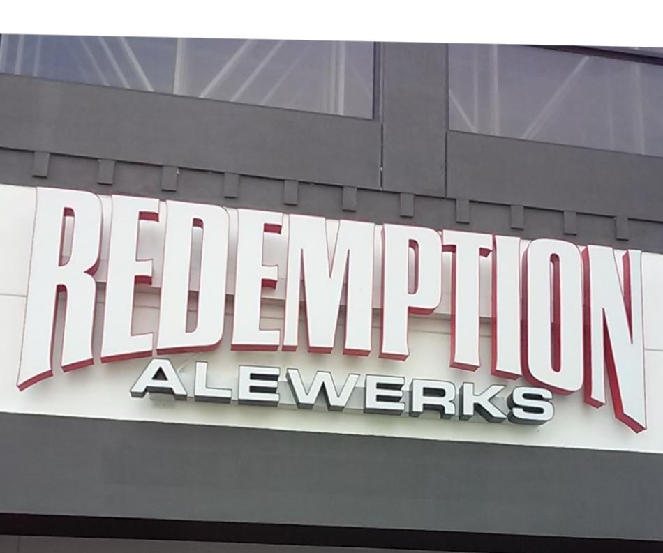 redemption 367