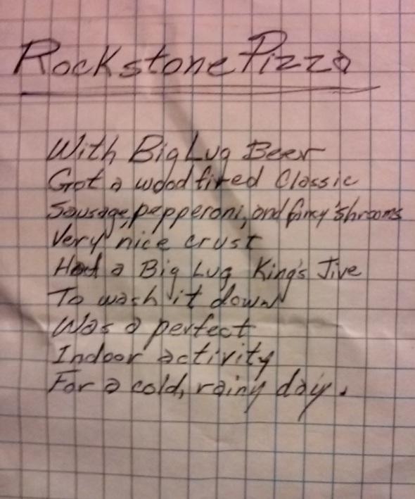 Rockstone 017