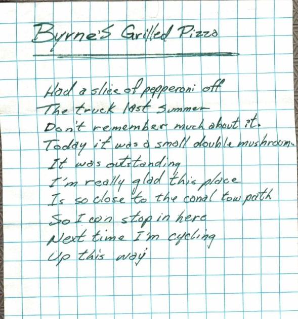 Byrne's 001