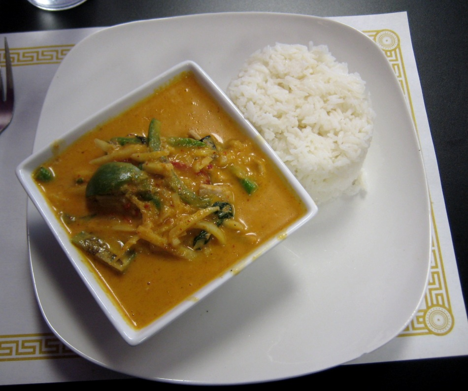 Thai Recipes 010