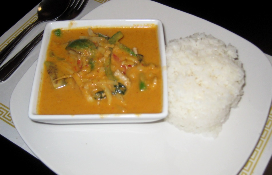 Thai Recipes 011
