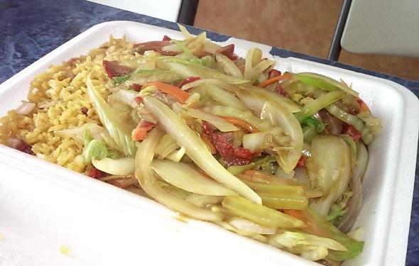 first wok 021