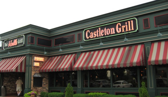 Castleton Grill 6010 E 82nd Street This Ain T No Bistro