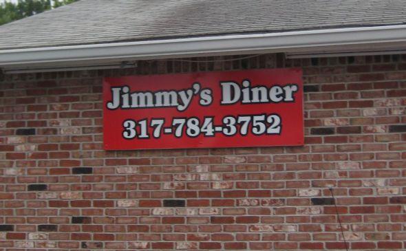 Jimmy's 001