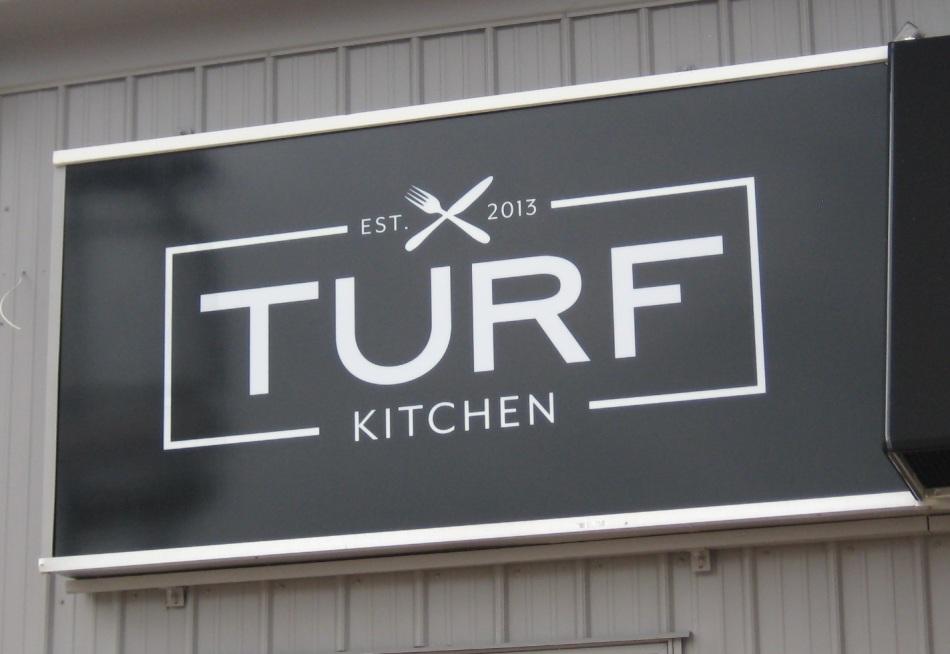 Turf's 003